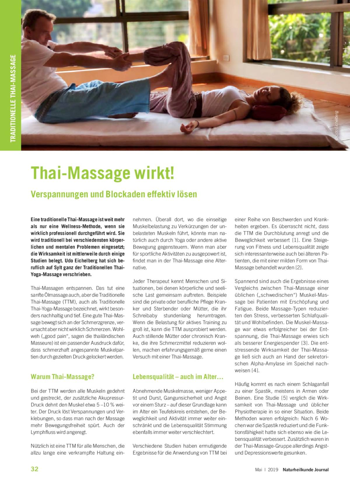 Naturheilkunde Journal Traditionelle Thaimassage-001